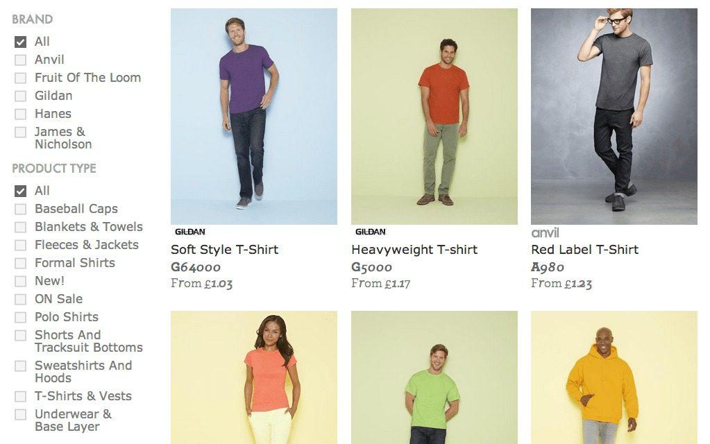 PAG Leisurewear