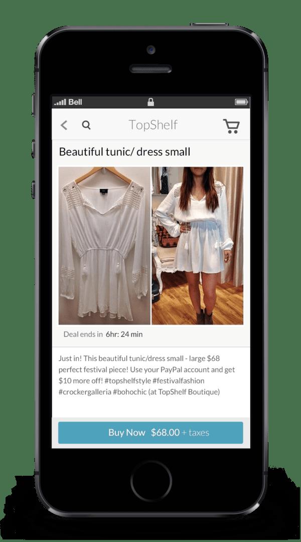 ShoppinPal Product Details