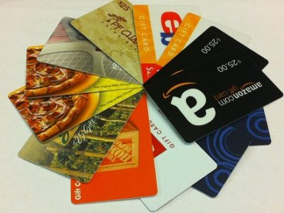RR Giftcard image 1