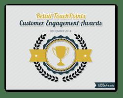 Shadow RTP RT039 AWD 2014 Customer Engagement Awards Final