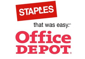 Office Depot-Staples