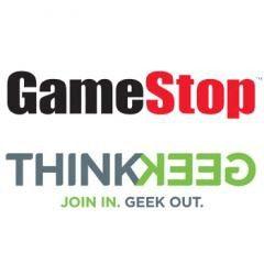 GameStopThinkGeek