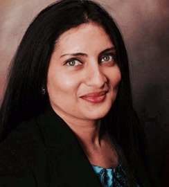 VP site only Aparna Sundar head shot
