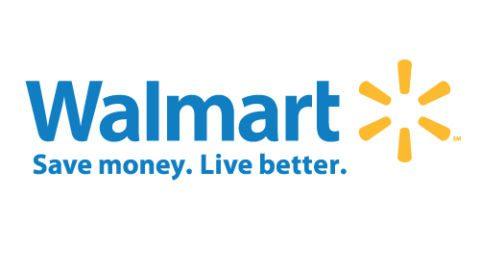 1Logo - Walmart
