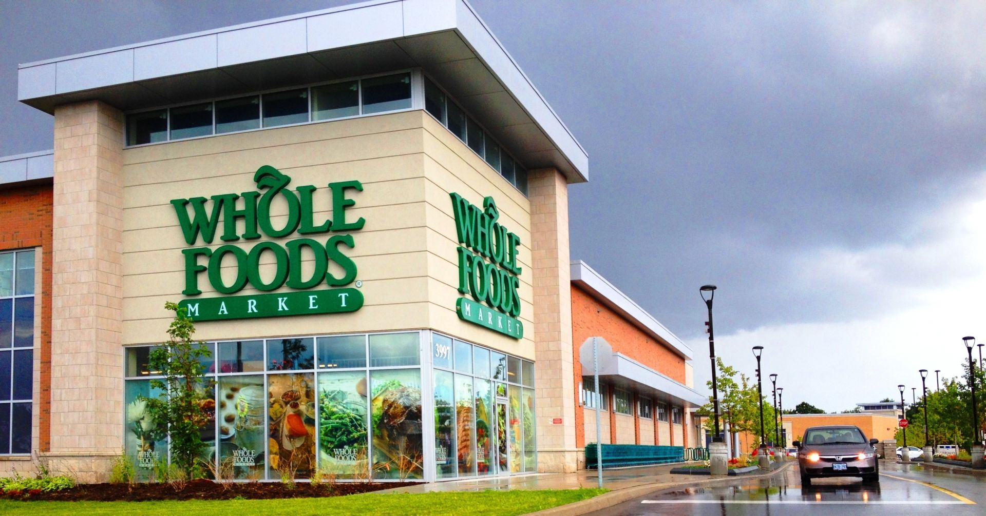 1Whole Foods