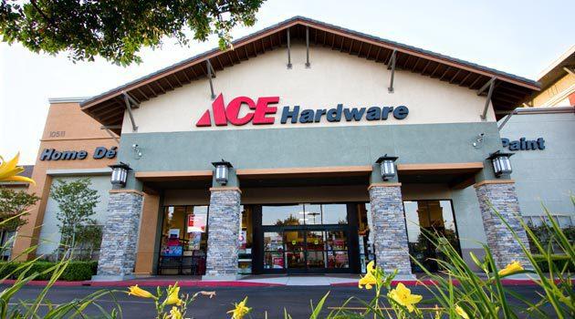 1-Ace Hardware