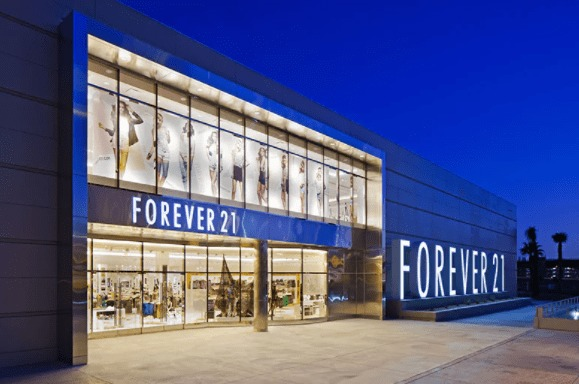 Forever 21 Simplifies POS With One Solution In 16 Countries - Retail TouchPoints