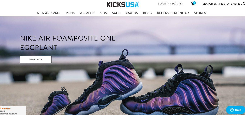 How KicksUSA, UBIQ Deliver Seamless UX
