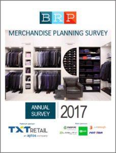 BRP 2017 Merch Survey cover