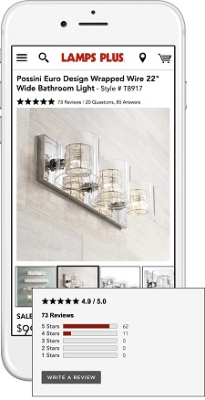 LampsPlus-TurnTo-Reviews mobile