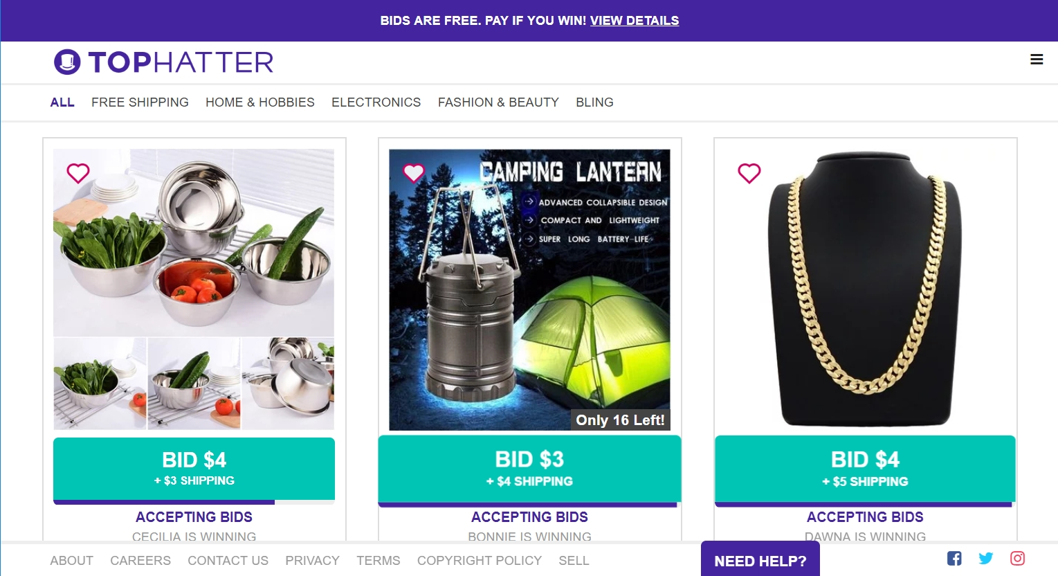 Excitement Of Product Discovery Powers Tophatter Auction Platform Retail Touchpoints
