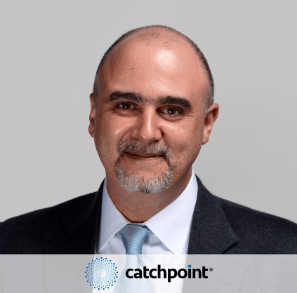 0aaaMehdi Daoudi Catchpoint