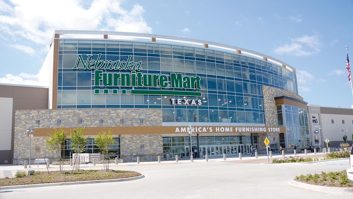 Nebraska Furniture Mart Streamlines Sales And CX Hiring With