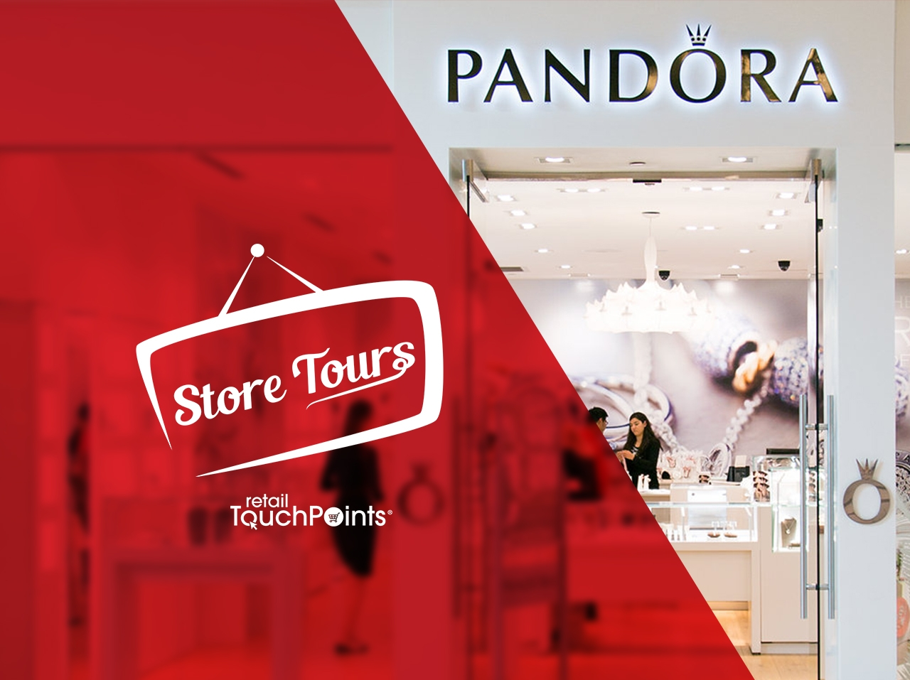 Store Tour: Pandora Jewelry Unveils New Immersive Store Concept ...