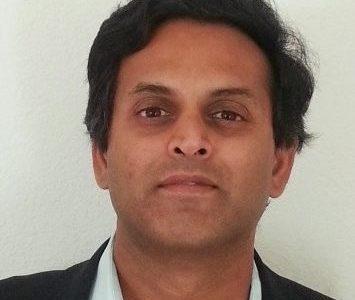 Mahesh Ramachandran, OpsRamp