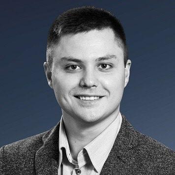Andrew Makarov, MobiDev