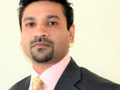 Pijush Gupta, HighRadius