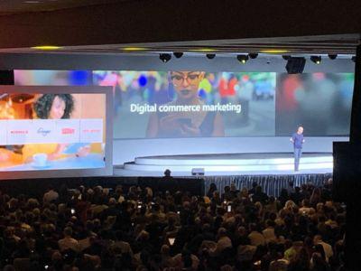Microsoft at #NRF2020