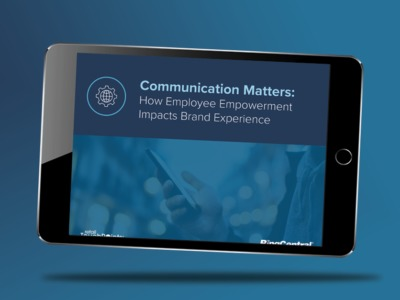 Communication Matters: How Employee Empowerment Impacts Brand Experience