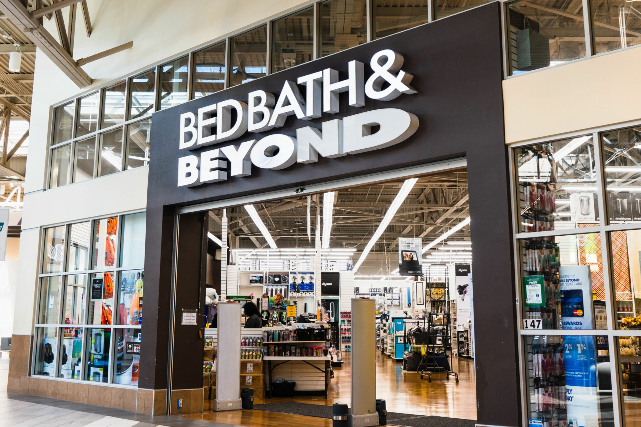 Bed Bath Beyond Pushes Same Day Delivery Bopis With Holiday Promotions Retail Touchpoints