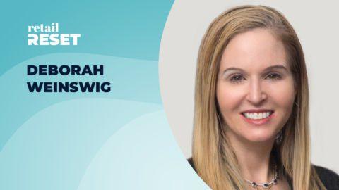 Deborah Weinswig at Retail Reset