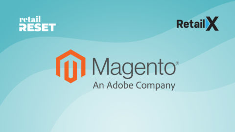 Magento Webinar on Retail Reset