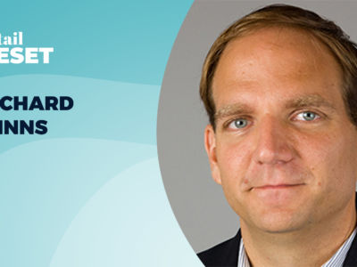 Retail Reset with Richard Minns