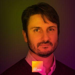 Philippe Lanier on Retail Remix