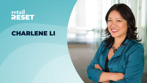 Charlene Li on Retail Reset