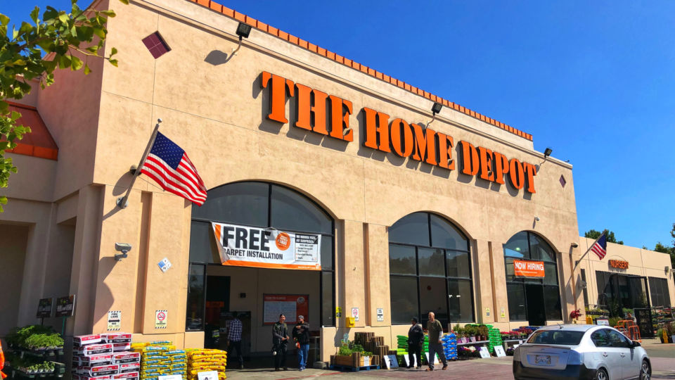 Home Depot To Open 3 Dcs In Georgia Retail Touchpoints