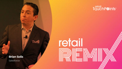 Brian Solis on Retail Remix (Live)