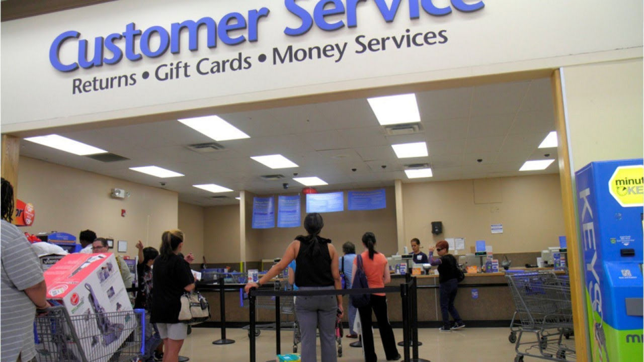 Should Walmart Reinstate In Store Returns During A Pandemic Retail Touchpoints