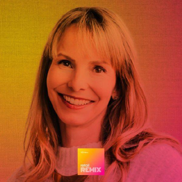 Heidi Zak on Retail Remix