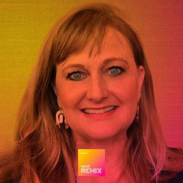 Stacey Debroff on Retail Remix