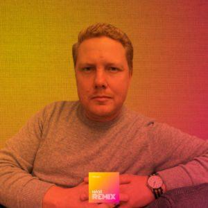 David Sykes on Retail Remix