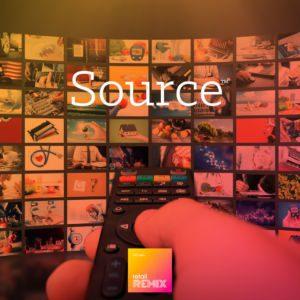 Source Digital On Retail Remix