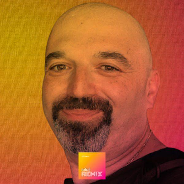 Ross Kimbarovsky on Retail Remix