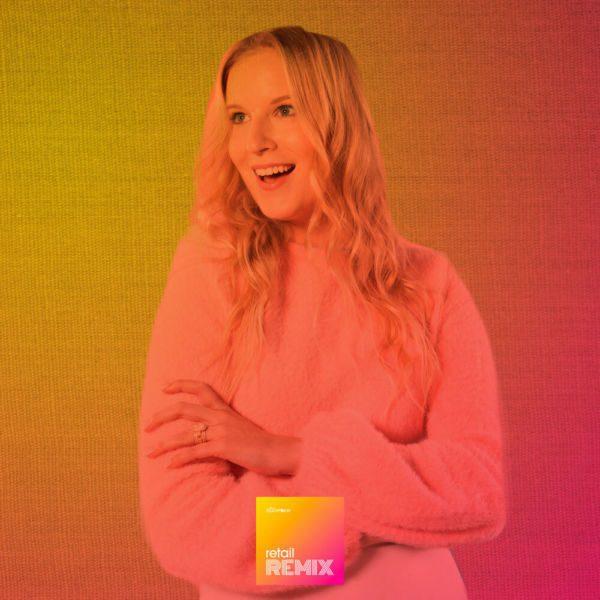 Madeline Fraser on Retail Remix