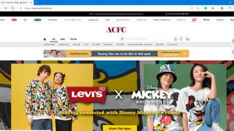 ACFC Vietnam