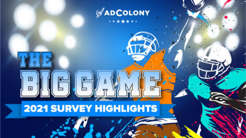 AdColony Super Bowl Infographic