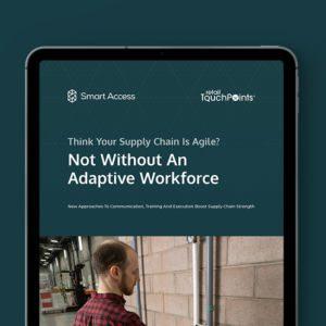 Smart Access White Paper 0121