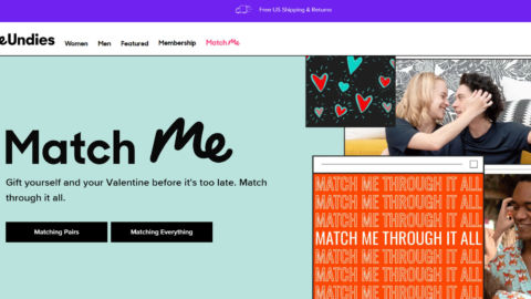 MeUndies is prioritizing product, brand and omnichannel expansion after receiving its latest funding round.