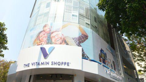 Vitamin Shoppe Hanoi