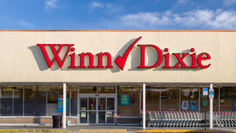 Winn-Dixie Southeaster Grocers