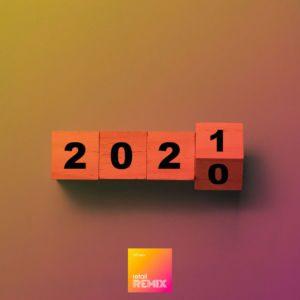 2020 Recap Episode Art