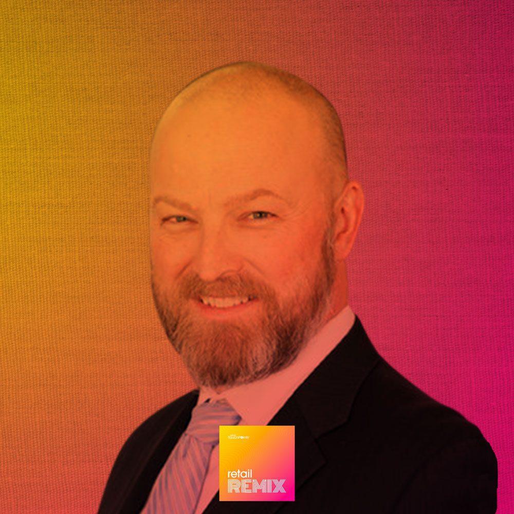 Michael Bach on Retail Remix
