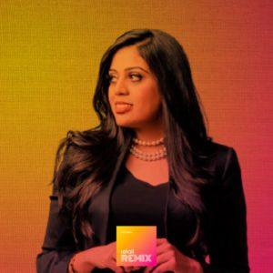 Yasmeen Tadia on Retail Remix