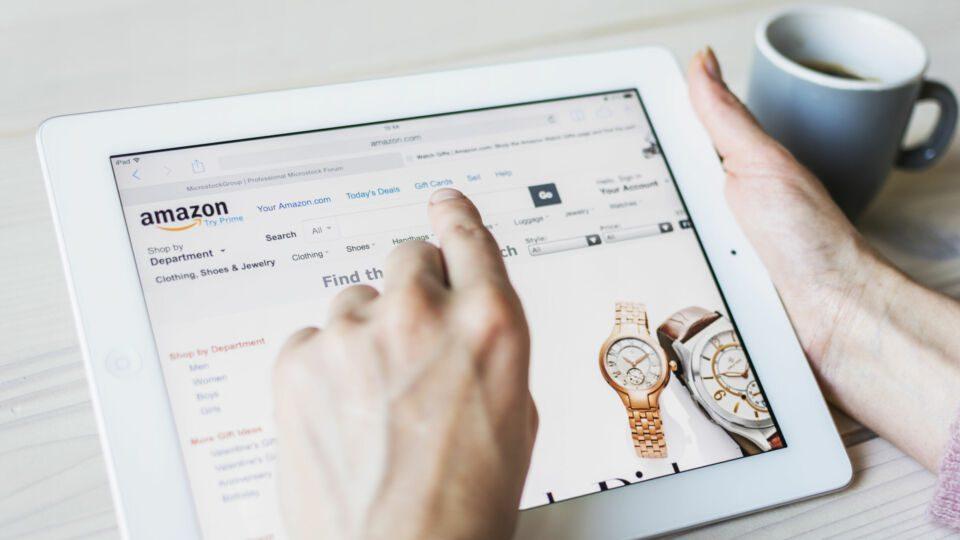 Amazon Top Sites 2020