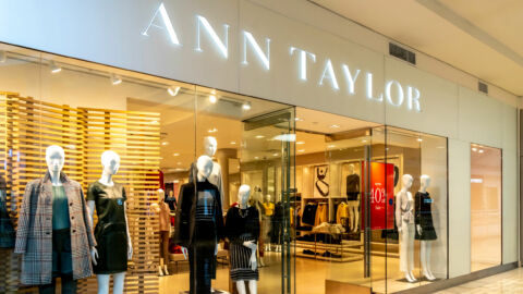 Ann Taylor Ascena Retail Group