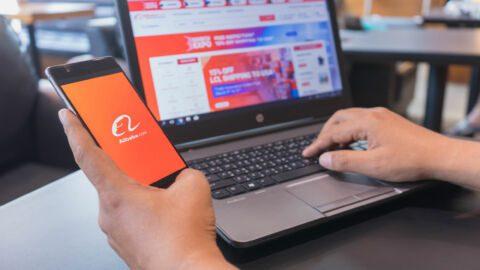 China Alibaba Ecommerce